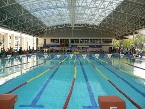 Rob Small Thailand Masters Swimming Update Beeches