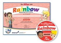 Rainbow-200m