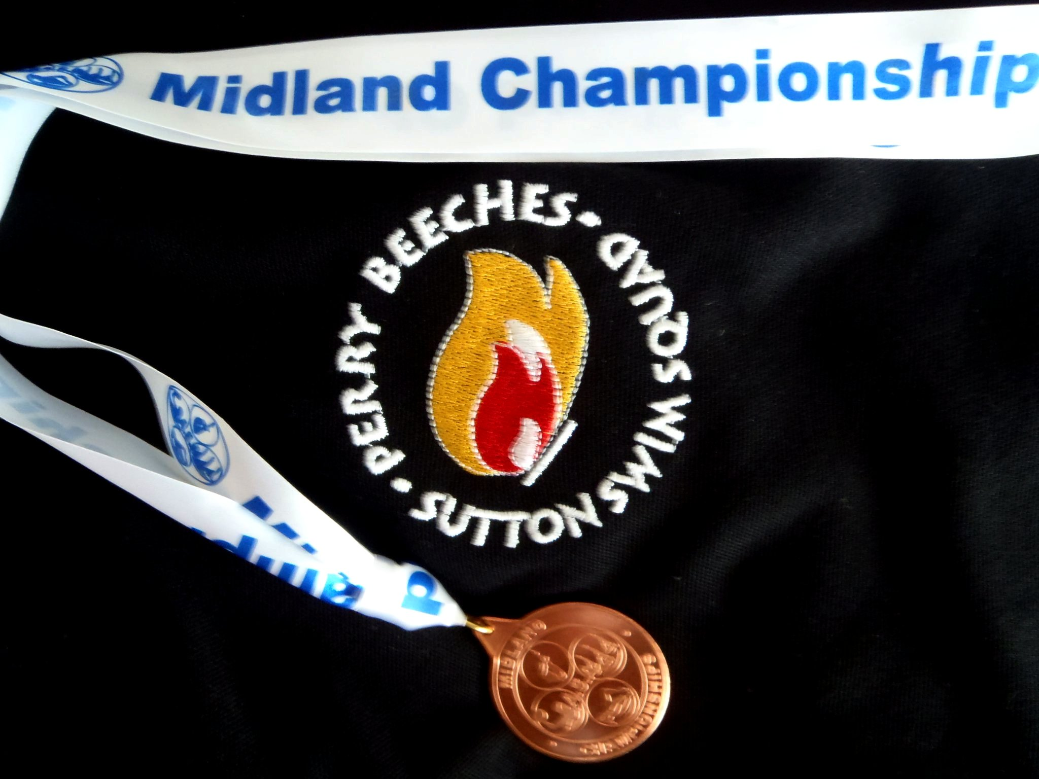 Beeches at the midland open water swimming champs beeches the club for life for Beeches swimming pool opening times