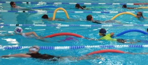 Reminder sunday 29 03 family fun swims beeches the club for life for Beeches swimming pool opening times