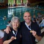 Dianne and Paul Midland Masters 2015