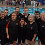 Perry Beeches sc  Masters Team (Etwall 2015 )