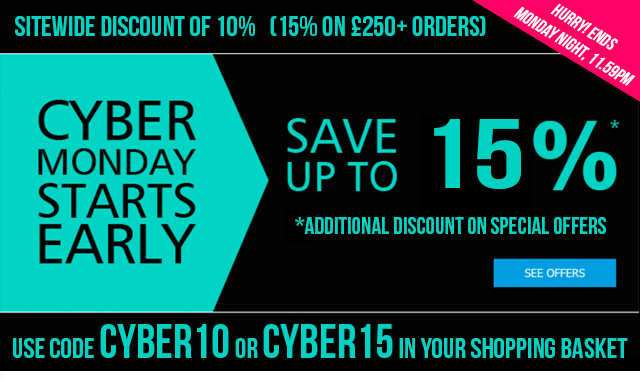 Cyber Monday At Allens Of Kingsbury Beeches The Club For Life