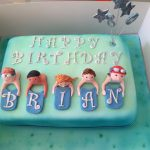 Brian Cake